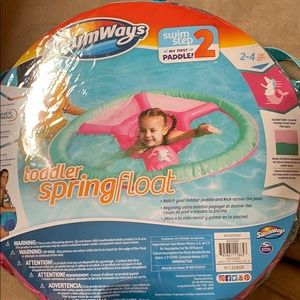 SwimWays Giftable Toddler Float